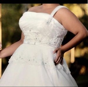 Mary's Bridal Dresses - Wedding dress